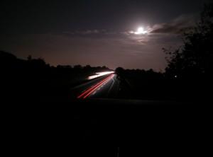 OnePlus One - Foto mit langer Belichtungszeit #1