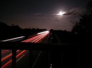 OnePlus One - Foto mit langer Belichtungszeit #2