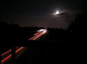 OnePlus One - Foto mit langer Belichtungszeit #5